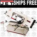 JET 414474 Horizontal Mitering Band Saw
