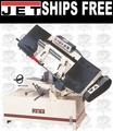 JET 414477 Horizontal Mitering Band Saw