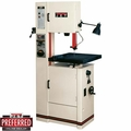 JET 414485 Vertical Band Saw