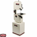 "JET 414500 14"" Vertical Metal/Wood Band Saw"