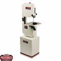 JET 414500K 14'' Vertical Metal/Wood Band Saw