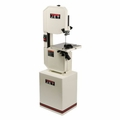 JET 414503 Metal/Wood Vertical Variable Speed Bandsaw
