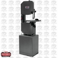 "JET 414504C J-8203K 14"" Metal / Wood Vertical Bandsaw"