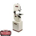 "JET 414504K 14"" Vertical Band Saw"