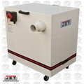JET 414700 JDC-500A Cabinet Dust Collector For Metal