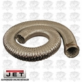 "JET 414725 3"" HEAT RESISTANCE HOSE TO 180 DEGREES"