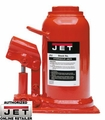 JET 453323K 22-1/2 Ton Low Profile (2 PCS)