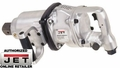 "JET 505955 1-1/2"" D-Handle Industrial Impact Wrench"
