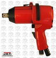 "JET 505972 3/4"" Pistol Grip Industrial Impact Wrench"