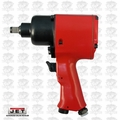 "JET 505983 J-1700P 1/2"" Pistol Grip Industrial Impact Wrench"