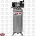 JET 506601 3.2HP 208/230V 1Ph 60 Gallon Vertical Air Compressor