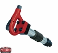 JET 557713 3'' stroke 4-Bolt Chipping Hammer