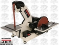 JET 577003 1 x 42 Bench Belt & Disc Sander