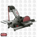 JET 577003 J-4002 1/3HP 1PH 115V 1 x 42 Bench Belt & Disc Sander