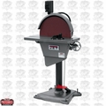 "JET 577011 J-4421-4 3HP 3PH 460V 20"" Disc Sander"