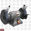 "JET 578008 1HP 8"" Industrial Bench Grinder"