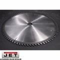 JET 579064 350mm x 3.4mm x 32mm - Carbide Non-Ferrous Saw Blade