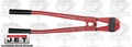 "JET 587836 BC-36RC 36"" Red Head Bolt Cutter"
