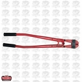 "JET 587836 36"" Red Head Bolt Cutter"