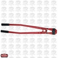 "JET 587842 42"" Red Head Bolt Cutter"