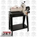 JET 629004K Model 16-32 Plus Drum Sander PLUS Stand and SandSmart Indicator
