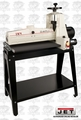 JET 649004K 22-44 Plus 1-3/4 HP, 1 PH, 115 V Drum Sander with Open Stand