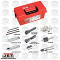 JET 660210 23 Piece Turning Tool Kit