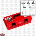 JET 660215 12 Pc Mini Turning Tool Kit for BDB-920 Lathes