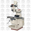 JET 690056 Vertical Milling Machine