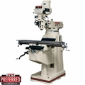 JET 690062 Vertical Milling Machine