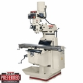 JET 690155 Vertical Milling Machine
