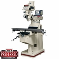 JET 690160 Vertical Milling Machine