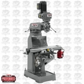 JET 690174 1.5HP 3PH 230V Mill + X Powerfeed