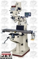 JET 690210 Vertical Milling Machine