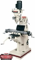 JET 690239 Vertical Milling Machine