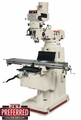 JET 690250 Vertical Milling Machine