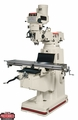 JET 690275 Vertical Milling Machine