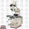 JET 690310 JTM-1050EVS/230 5HP 3PH 230/460V Mill + 300S 3AXIS K, X&Y TPFA