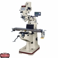 JET 690320 Vertical Milling Machine