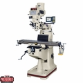 JET 690408 Vertical Milling Machine