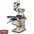 JET 691175 Vertical Milling Machine