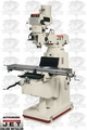 JET 691214 JTM-1050EVS/230 3HP 3PH 230V Vertical Milling Machine