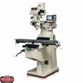 JET 691223 Vertical Milling Machine