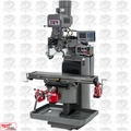 JET 691600 Electronic Variable Speed Vertical Milling Machine 230V 3Ph
