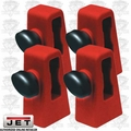 JET 70407 4pk Parallel Clamp Moveable Foot