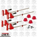 JET 70411 Parallel Clamp Cabinet Door Set