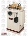 JET 708322 Model JWS-25CS 3HP Shaper 3 HP, 230V Only