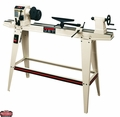 JET 708352 Model JWL-1236 Wood Lathe PLUS Stand