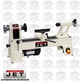 JET 708375 Indexing Mini Lathe