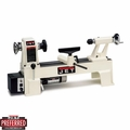 JET 708375VS Variable Speed Indexing Mini Lathe